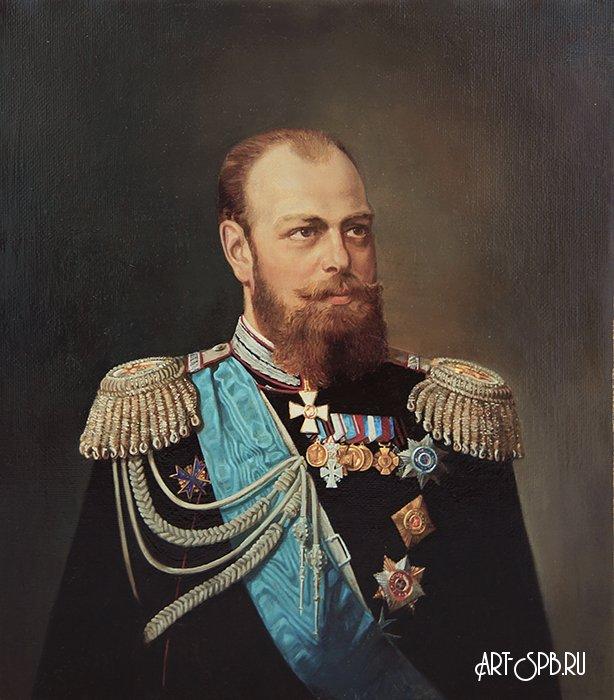 Портрет александра 3 купить царскі монети