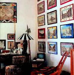 Картины в интерьере Правильный выбор картин