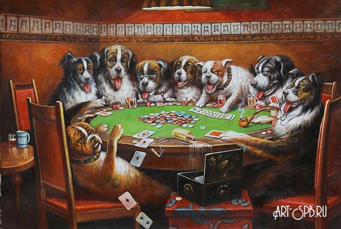 Играть в онлайн бесплатно казино